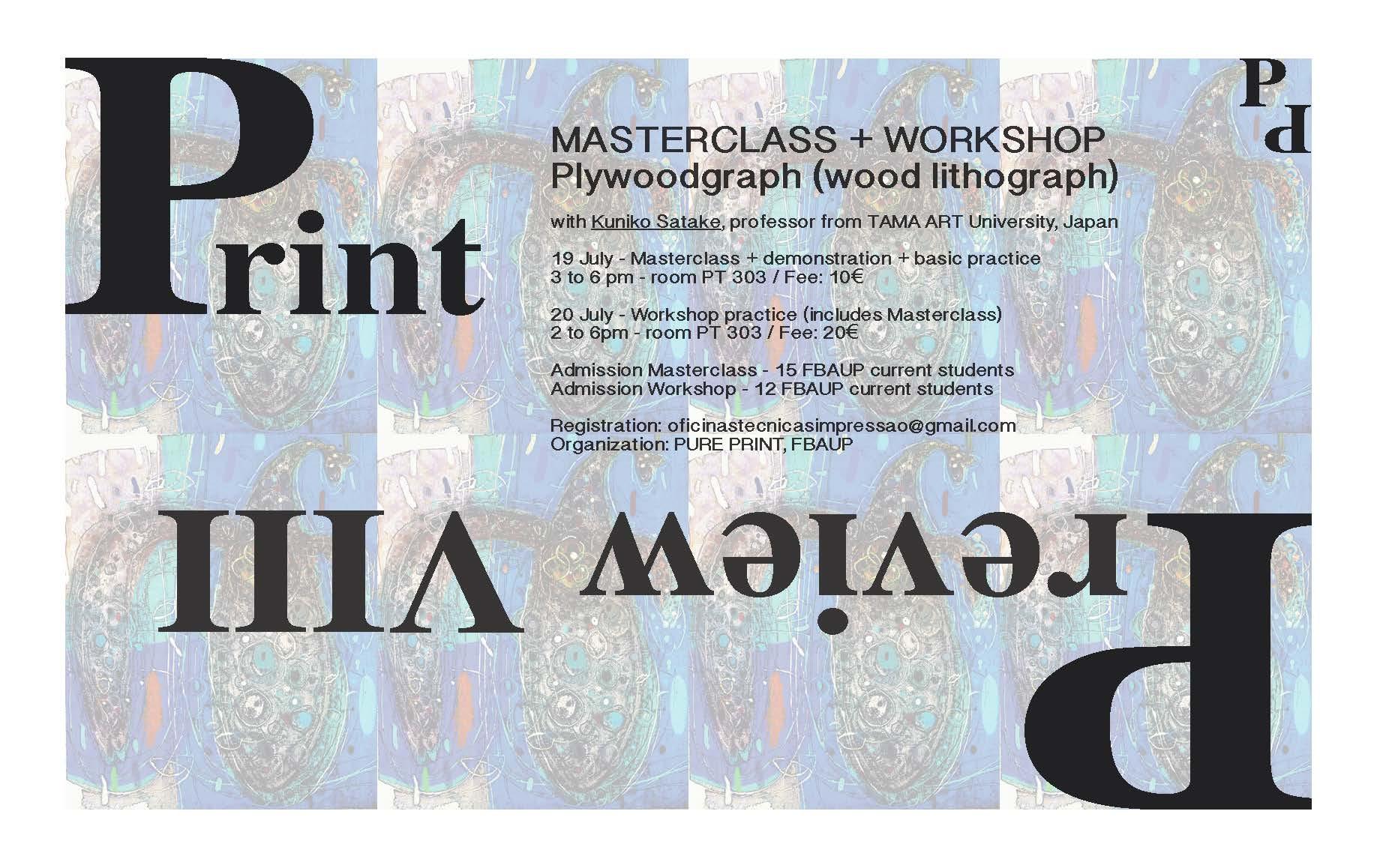 print preview viii